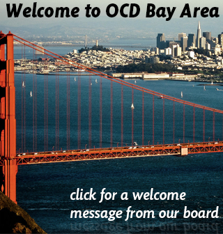 Welcome to OCD Bay Area